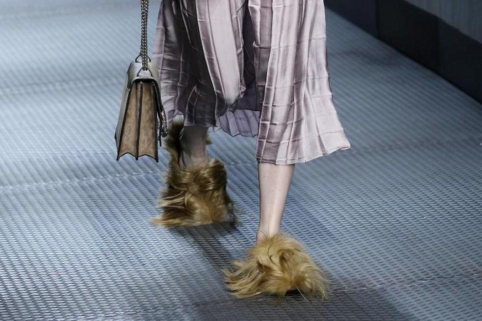 Gucci will in Zukunft auf Pelz verzichten