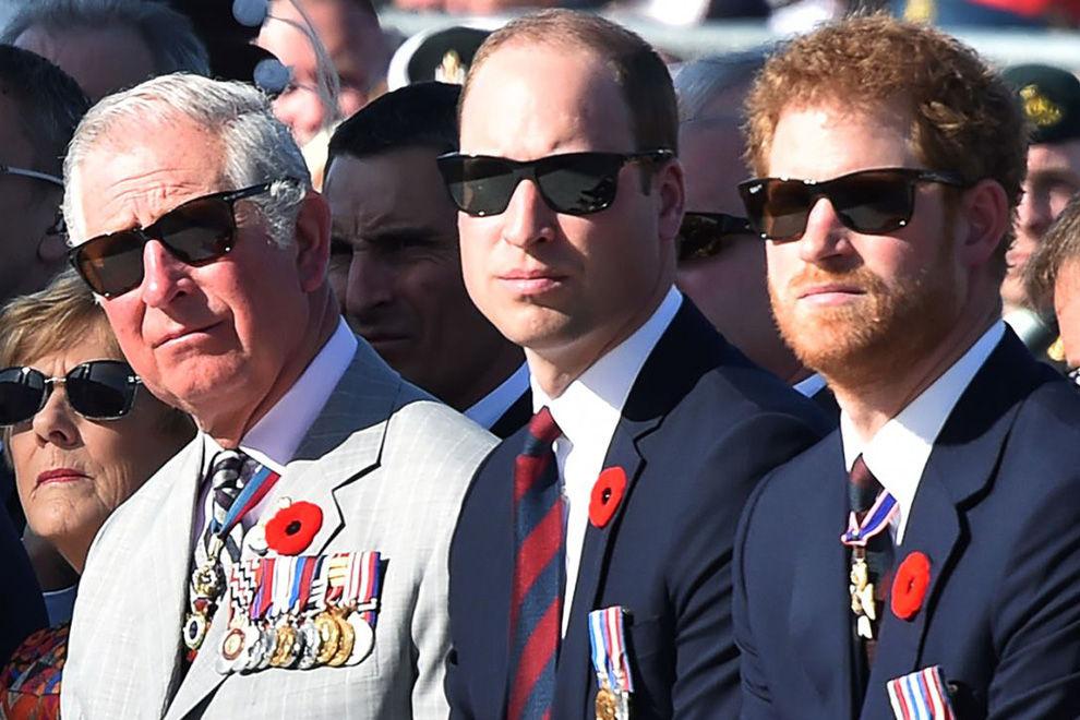 Dieses Chaos durchlebte Prinz Harry nach Tod von Mutter Diana