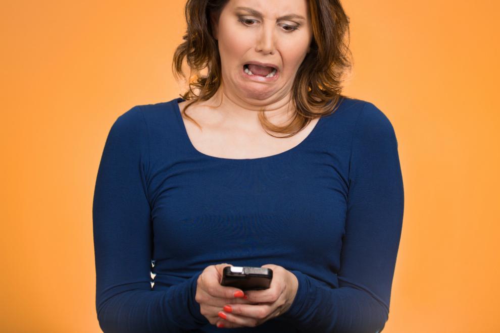 Darum ist euer Smartphone eine Bakterien-Schleuder