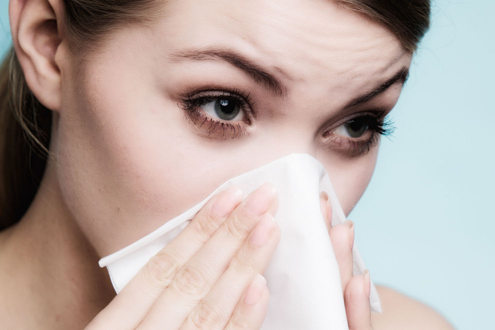 Pollen-Allergie: Diese Tipps solltest du im Frühling beachten