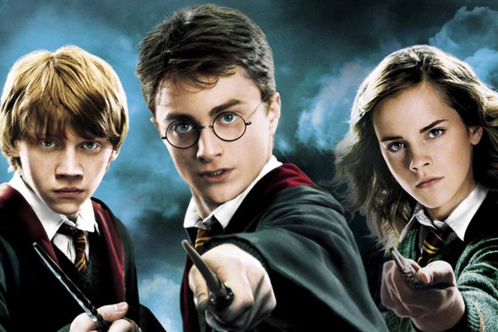 Im Oktober erscheinen zwei neue Harry Potter Bücher