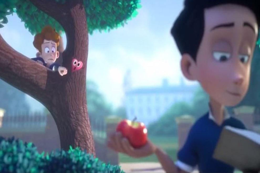 Kurzfilm über homosexuelle Jungs begeistert das Netz