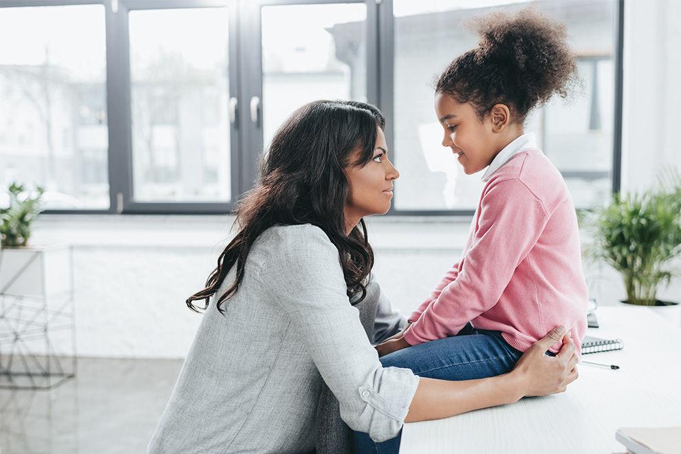 6 schlechte Ratschläge, die wir Kindern geben und was wir stattdessen sagen sollten