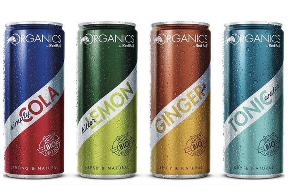 Red Bull bringt neue Bitter-Linie auf den Markt