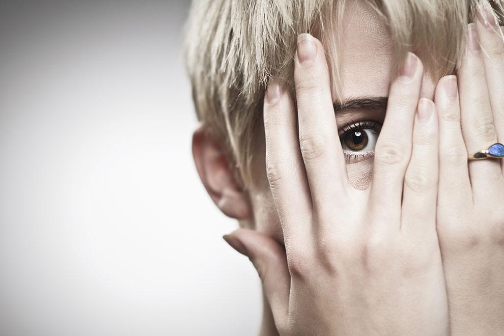 6 Tipps gegen Erröten