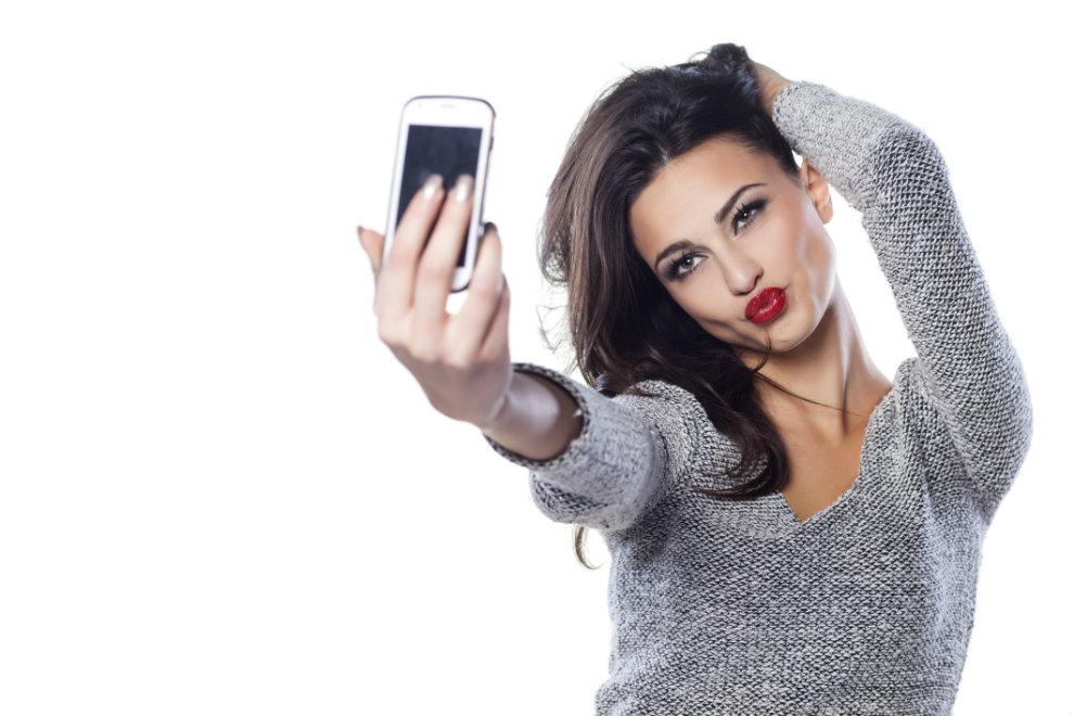 5 Selfie-Arten und was sie über dich aussagen