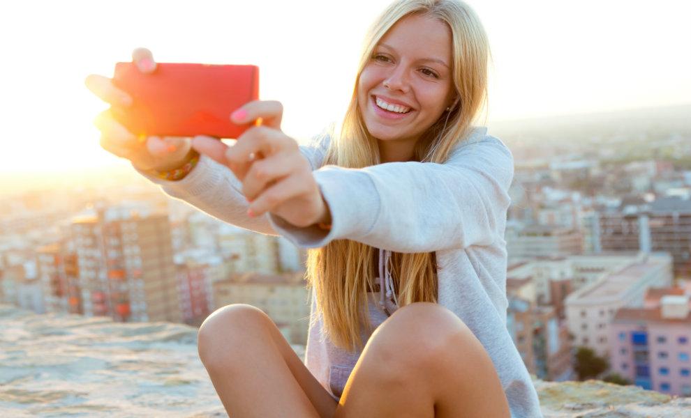 6 Orte, an denen man keine Selfies machen sollte
