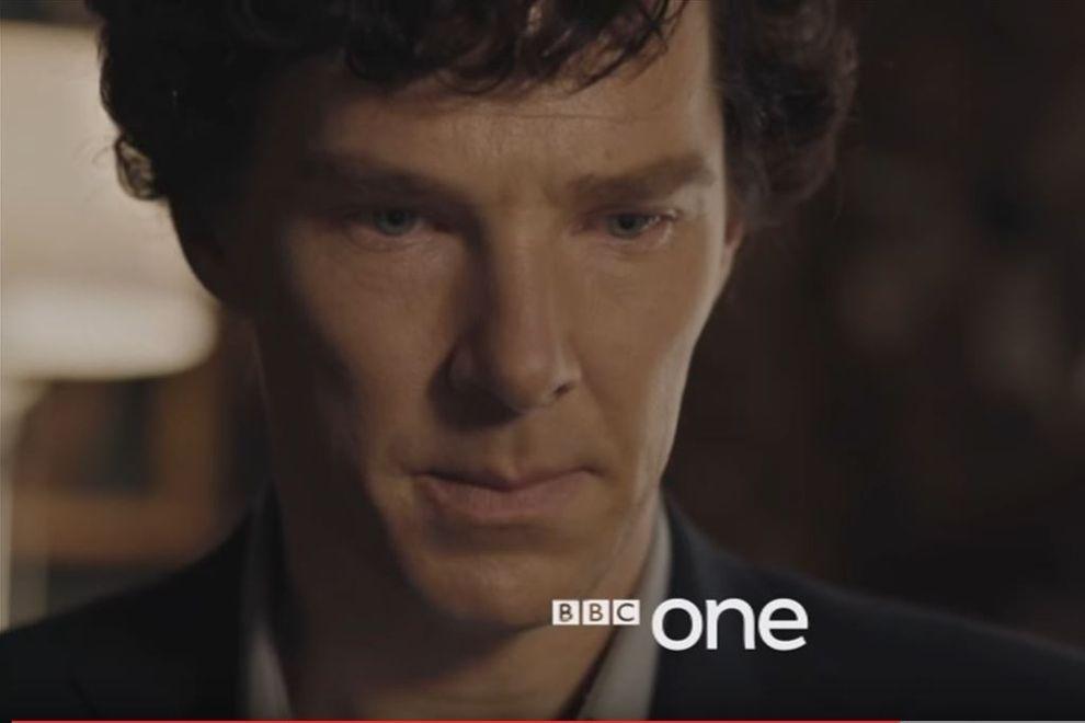 Der neue Sherlock Trailer zu Staffel 4 ist da
