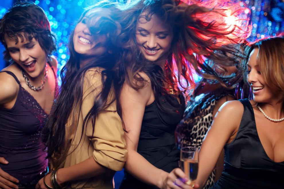 Die 9 gängigsten Single-Typen bei Frauen