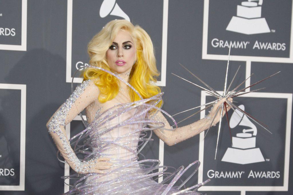 Lady Gaga schauspielert wieder
