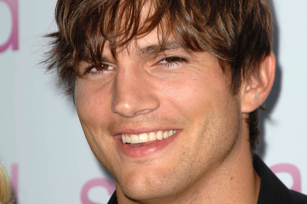 Ashton Kutcher schockt Tierschützer