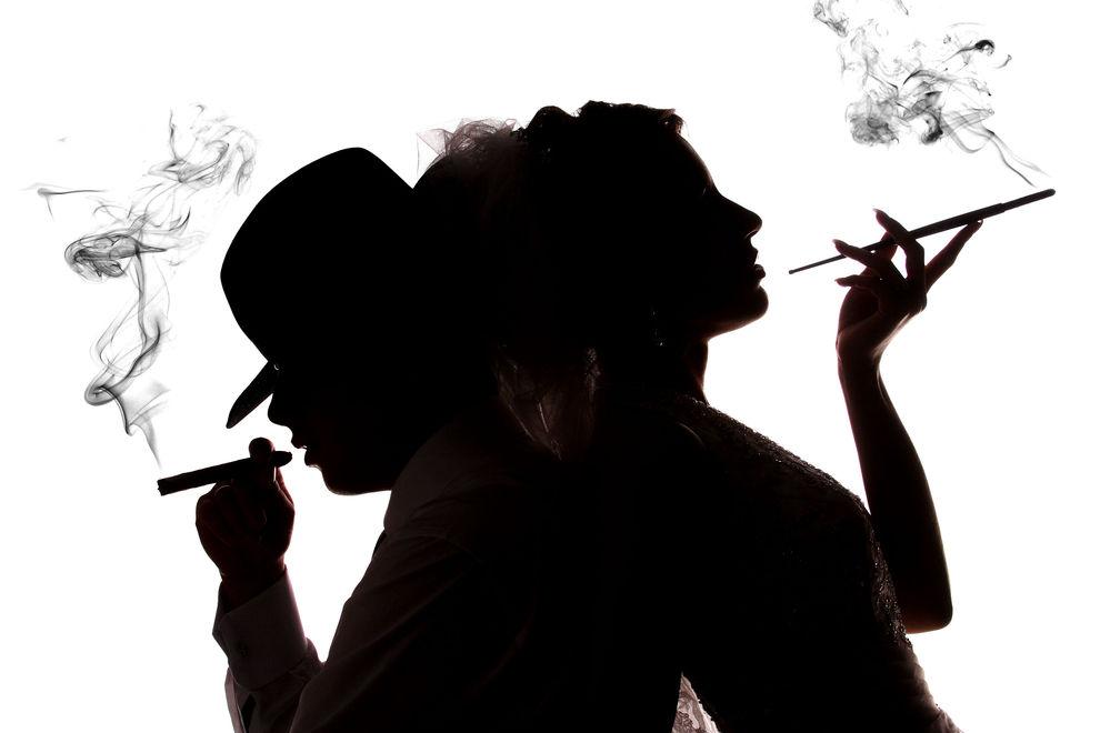 Raucher haben schlechteren Sex
