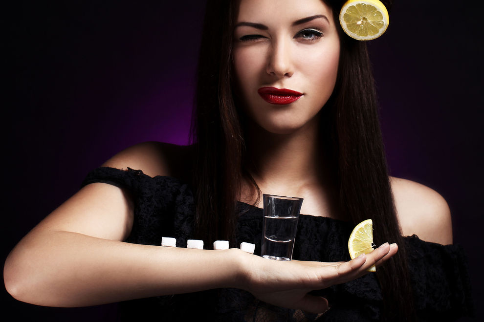 Tequila als Wunderwaffe gegen überschüssige Kilos?