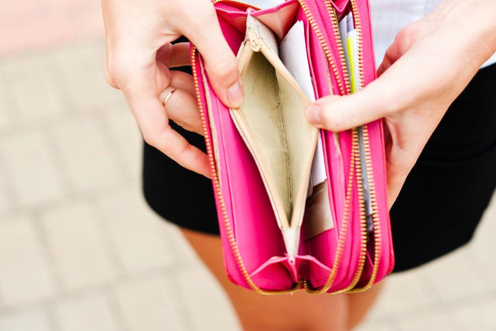 5 (peinliche) Geld-Pannen, die wir alle schon erlebt haben