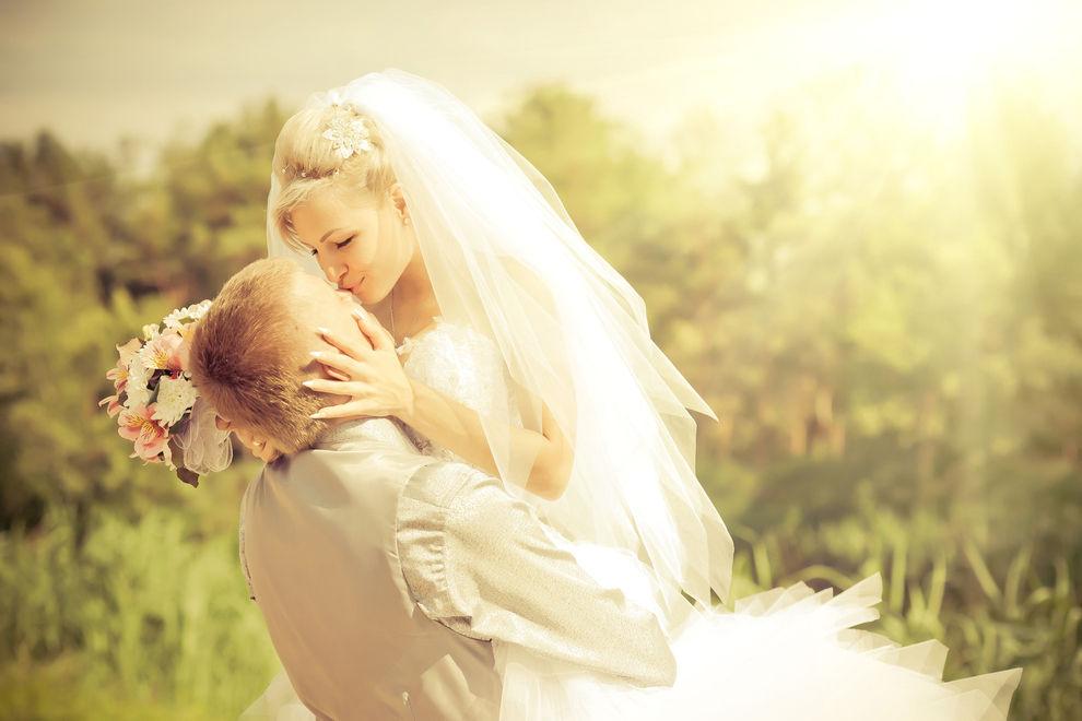Das ist das richtige Alter zum Heiraten