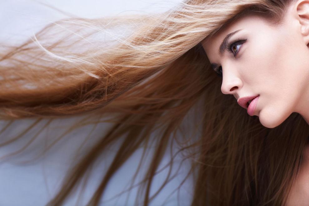 10 Snacks für Haut und Haare