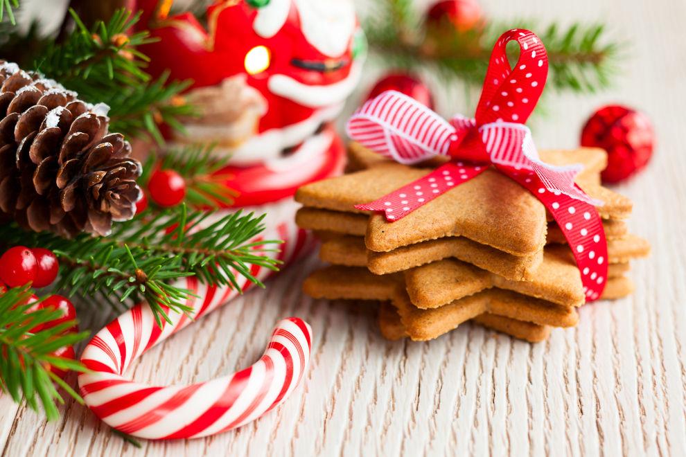 5 Köstlichkeiten, die uns Vorfreude auf Weihnachten machen