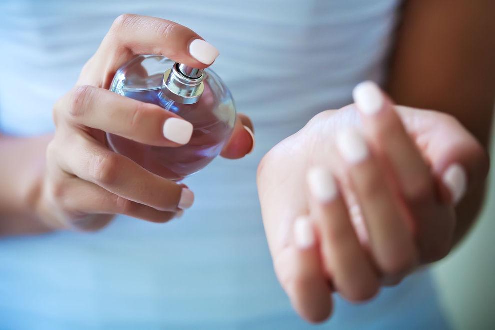 An diesen Stellen trägst du richtig Parfum auf