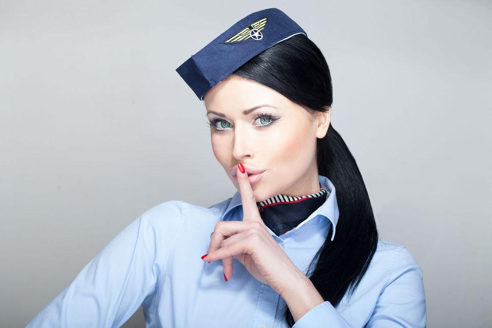 Ex-Stewardess schildert Ekel-Szenarien im Flieger