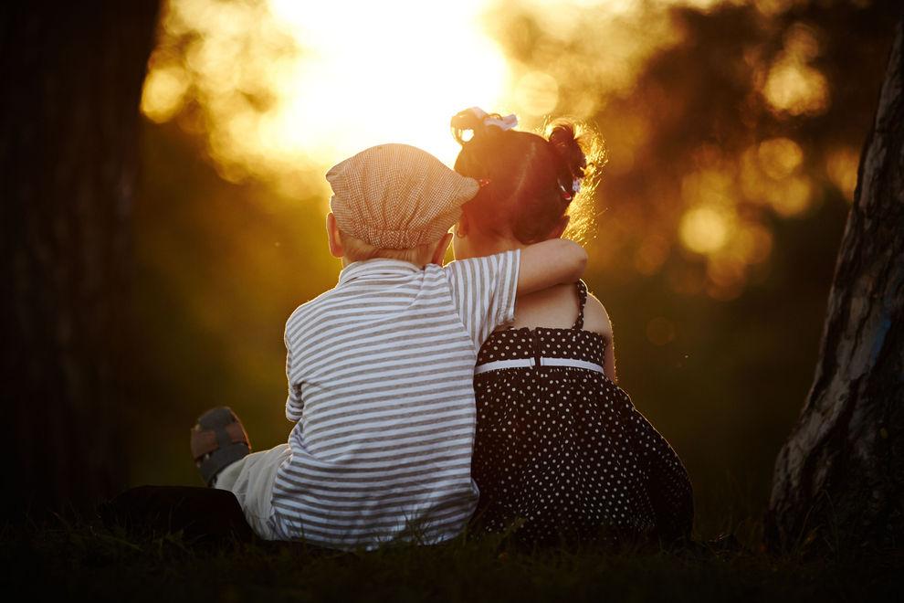 10 Anzeichen, dass dein bester Freund in Wahrheit dein Seelenverwandter ist