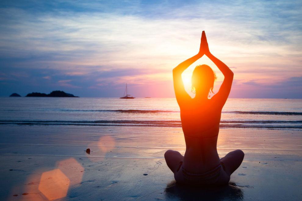 6 Gründe, warum Yoga dein Sexleben verbessert