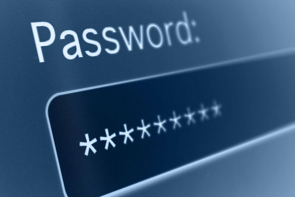 Das ist das beliebteste Passwort der Welt