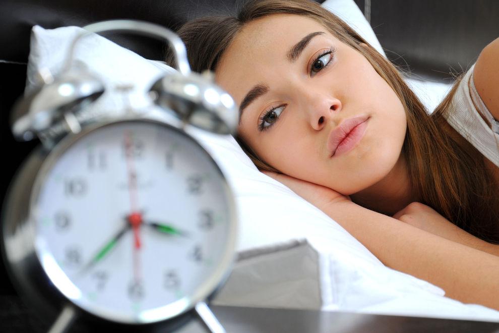 """Schlafmangel macht """"krank, dick und dumm"""""""