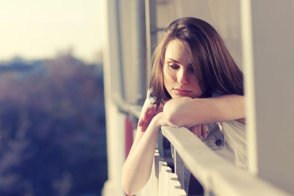 Frauen leiden stärker unter einer Trennung als Männer