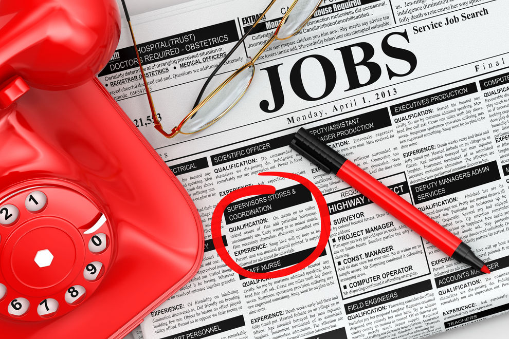 Die 13 skurrilsten Jobs der Welt
