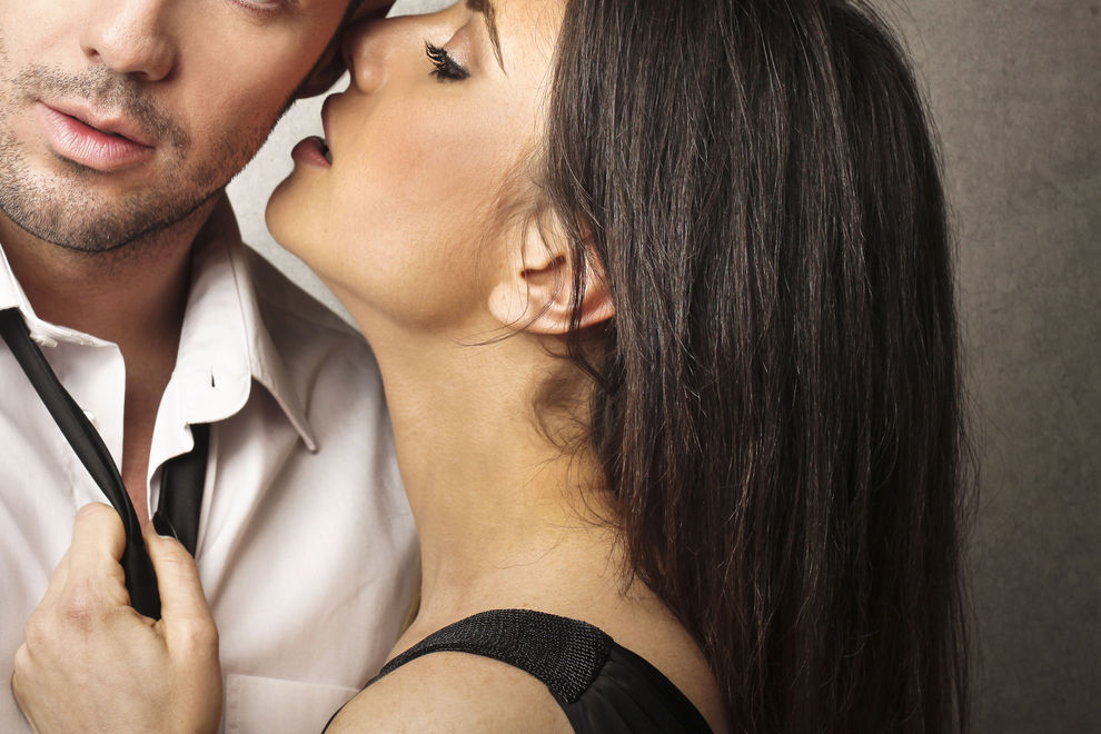 7 Dinge, die Männer beim Sex hören wollen