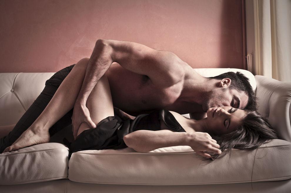 Relaxed zum Orgasmus: 5 Sexstellungen für Faule