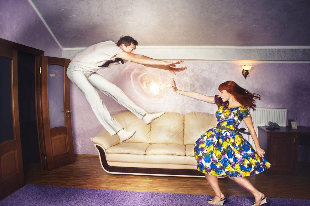 Laut dieser Studie funktionieren impulsive Beziehungen besser