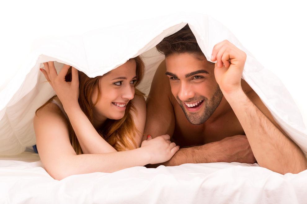 Diese 10 Dinge zeigen, ob ihr im Bett zusammenpasst