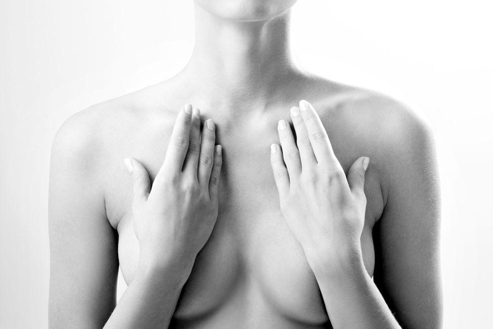 Diese 5 Tipps sorgen für schöne, straffe Brüste