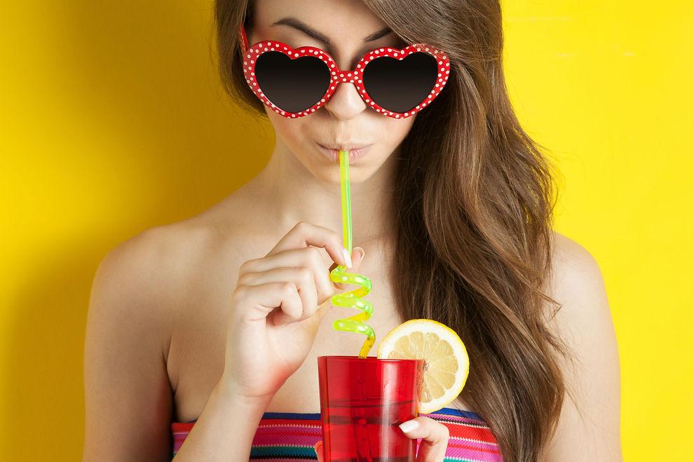 Das passiert mit deinem Körper, wenn du nicht genug trinkst