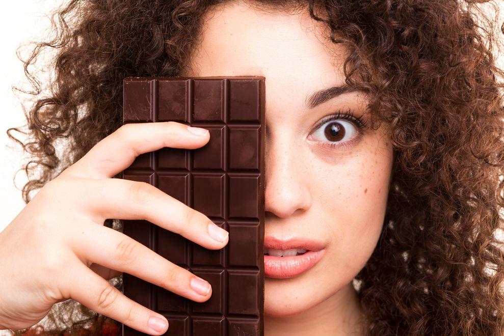 Diese Schokolade hilft gegen Regelschmerzen