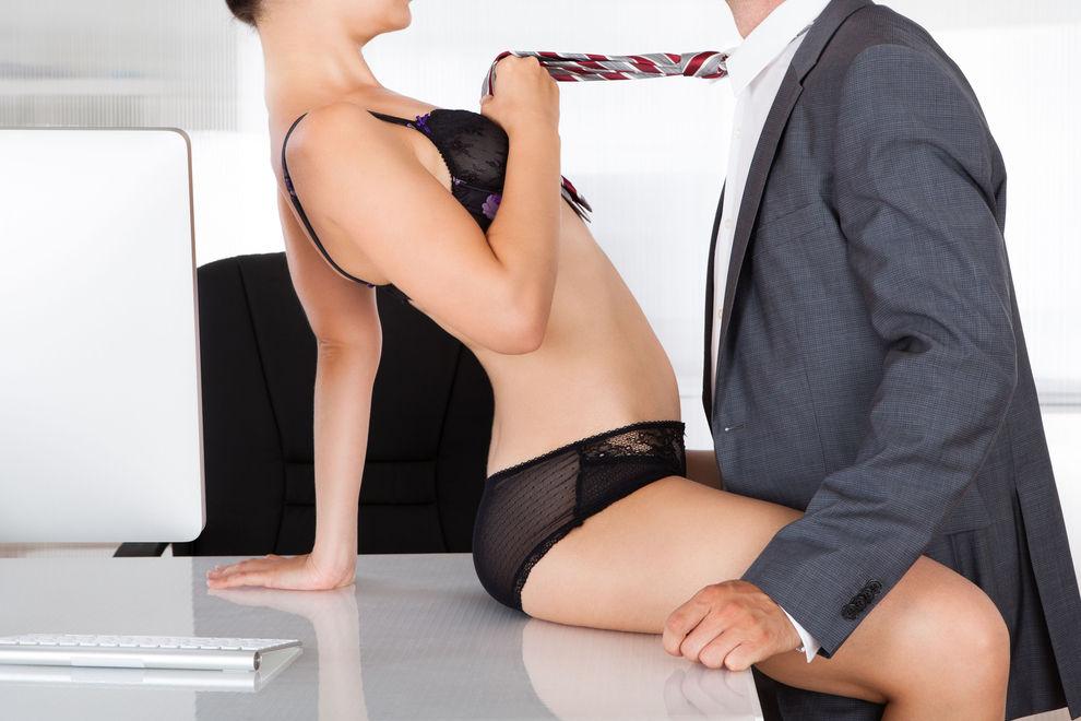 6 Orte, an denen Sex noch mehr Spaß macht als im Schlafzimmer