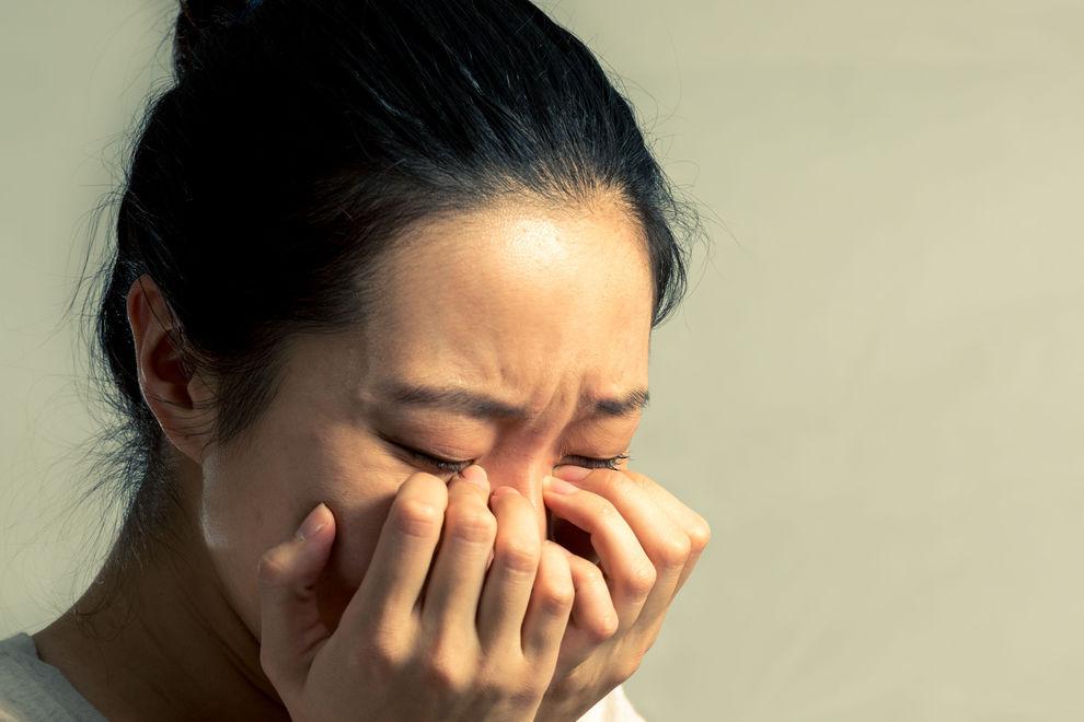 Diese Frau wurde mit 11 Jahren vergewaltigt und behielt das Baby