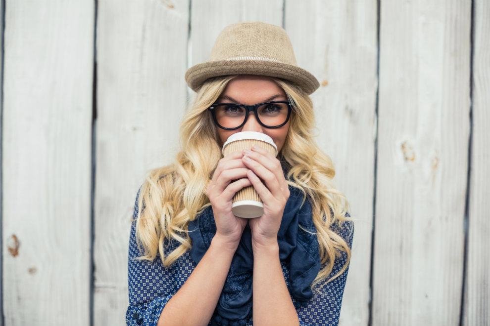 In 6 Schritten zum Hipster