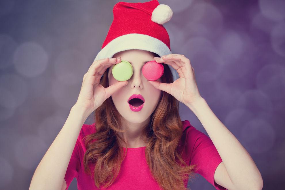 10 Tipps gegen den Weihnachtsspeck