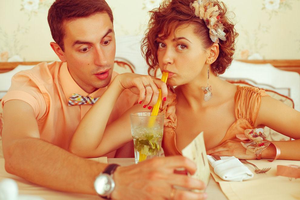 Themen beim ersten date