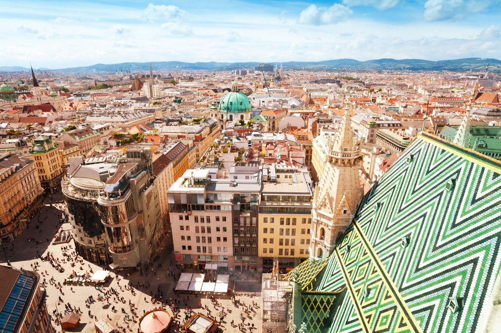 Wien bleibt weiterhin lebenswerteste Stadt
