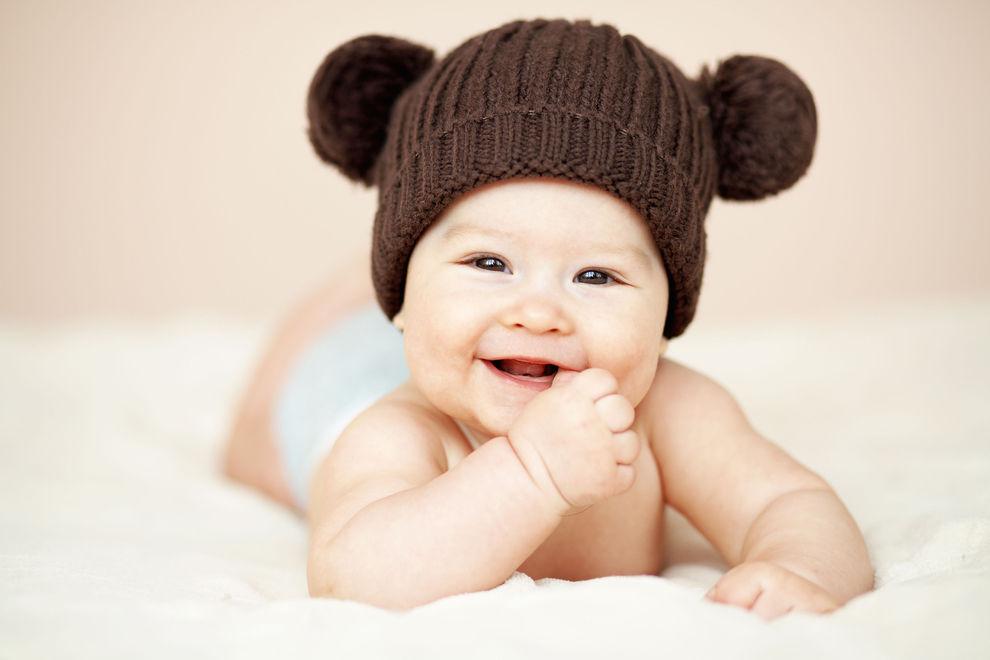 Das ist der beliebteste Baby-Name der Welt