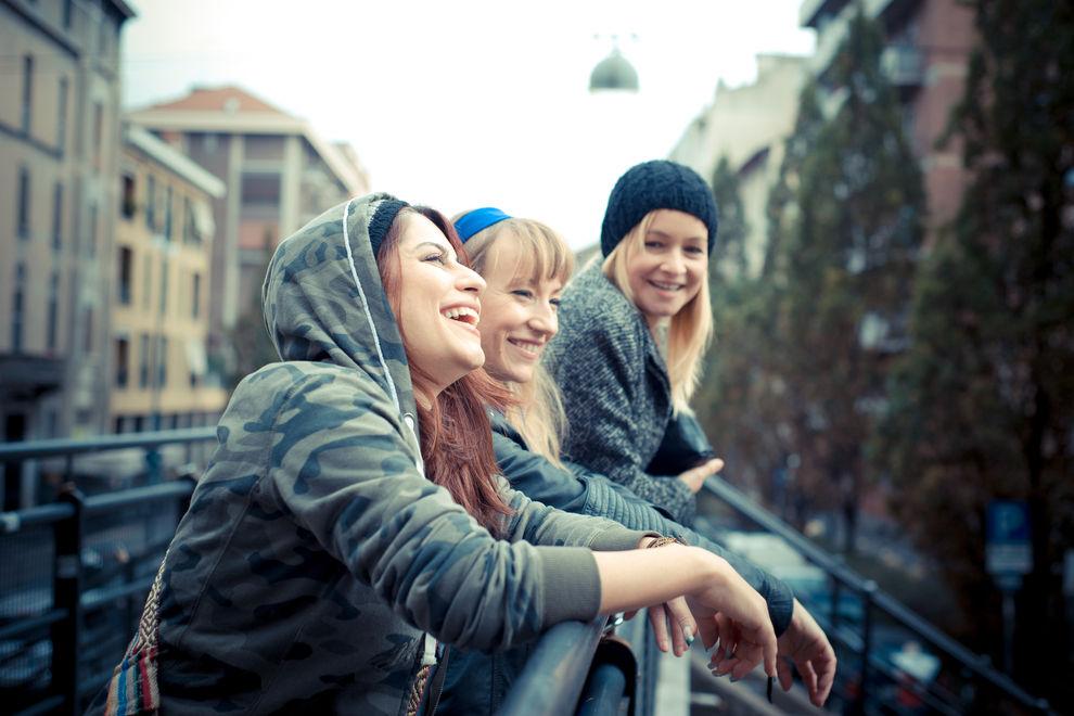 5 Dinge über Freundschaft, die nicht stimmen