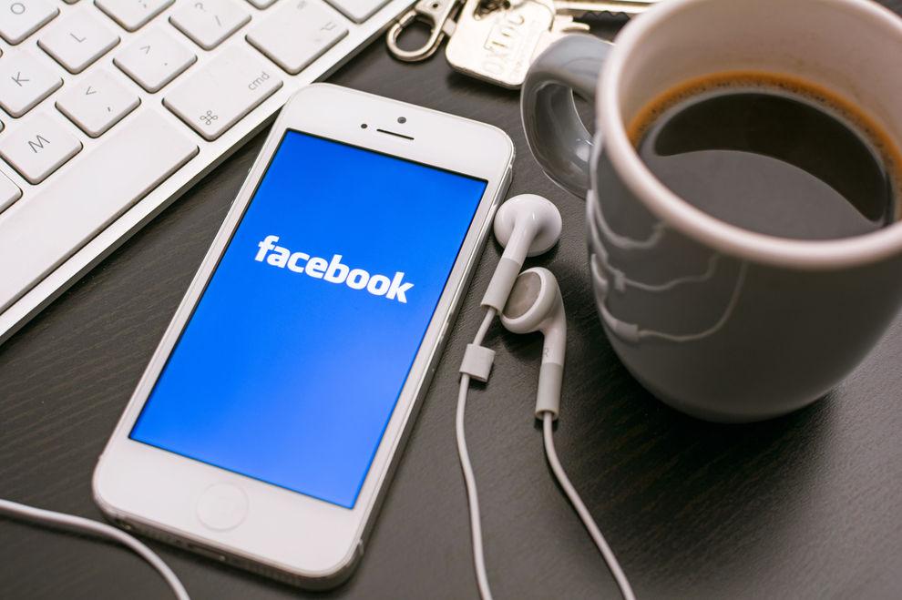 Die neue Facebook-Funktion wird dich umhauen