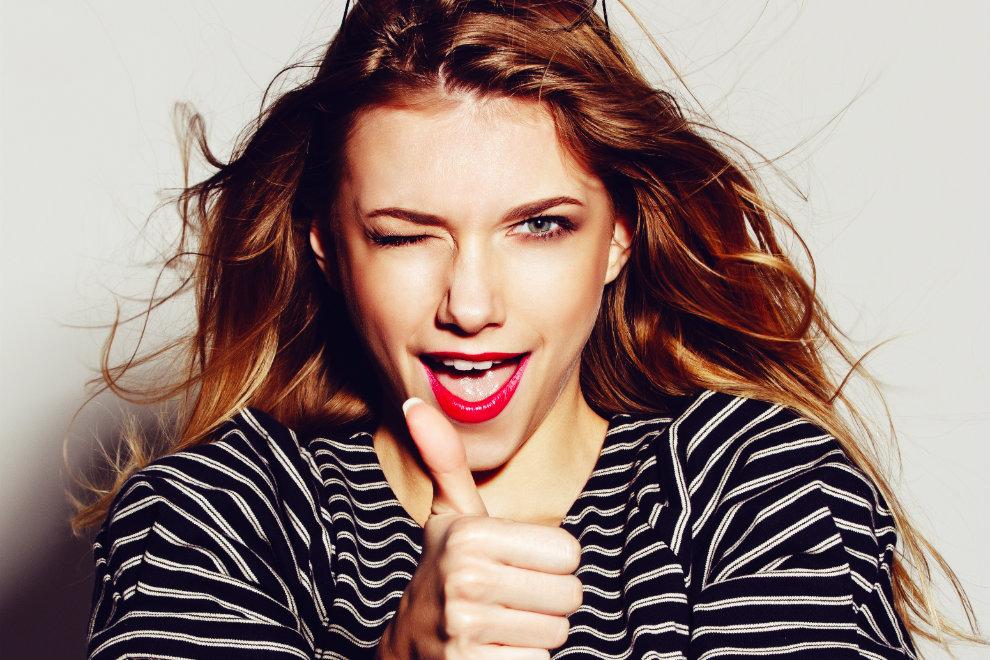 9 Gründe, warum es toll ist eine Frau zu sein