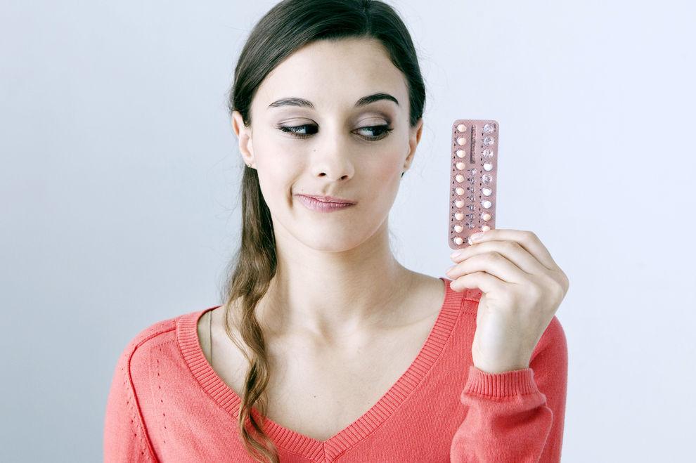 5 gängige Mythen über die Pille
