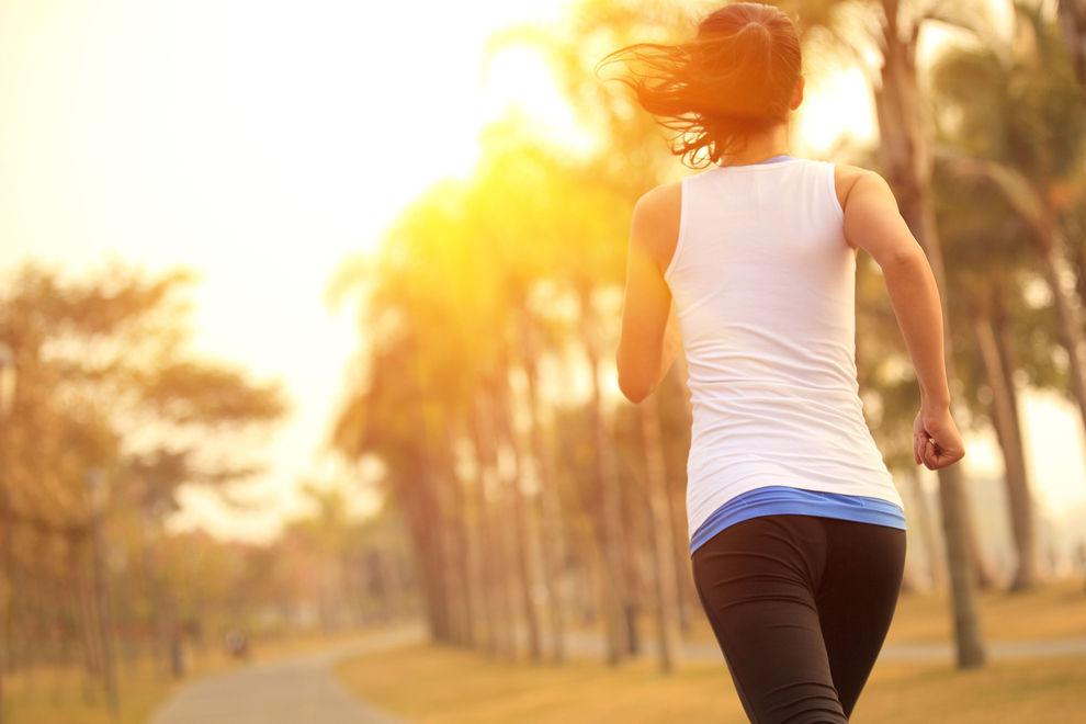 8 Sportmythen auf dem Prüfstand