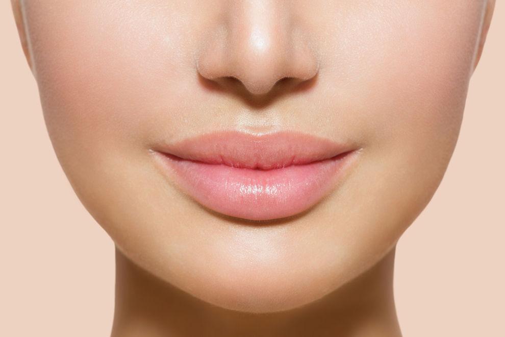 Was dein Mund über deine Gesundheit verrät