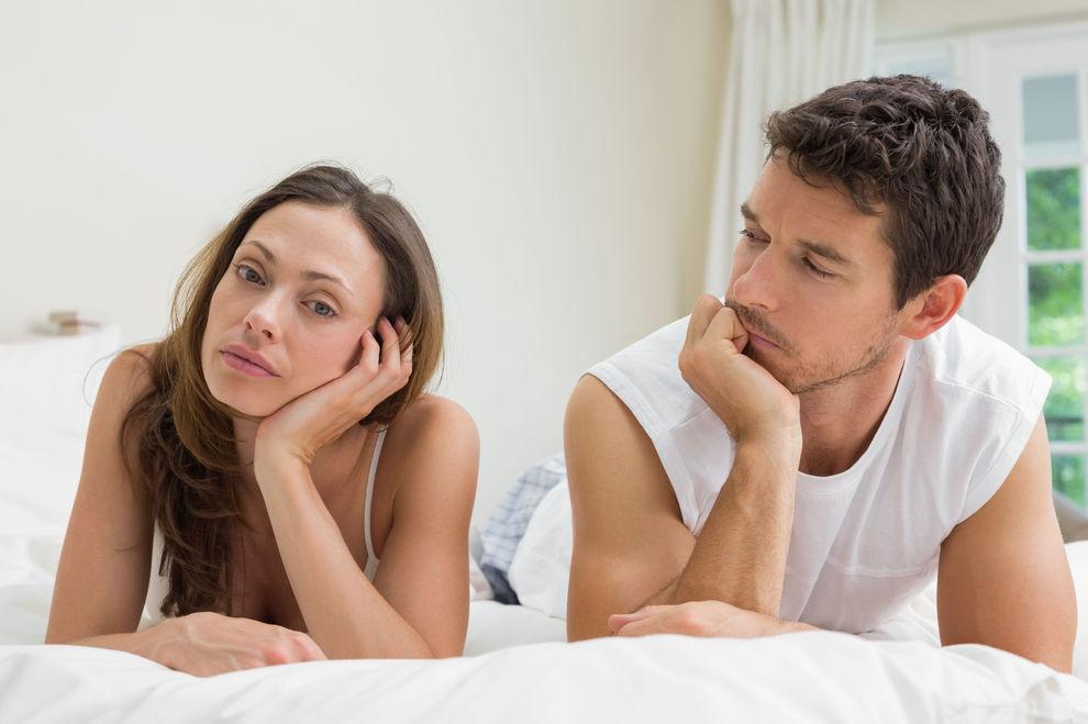 5 Fragen, die man in einer Beziehung stellen sollte (auch wenn es böse ausgehen kann)
